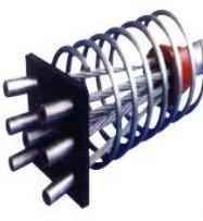 DYM15(13)固定端P型锚具