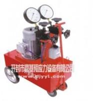 YBZ高压油泵